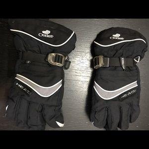 Ski/Snowboard Gloves by Head